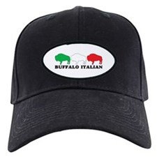 BUFFALO ITALIAN Baseball Hat