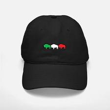 BUFFALO ITALIAN Baseball Hat