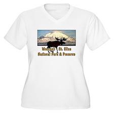 Wrangell - St. Elias National T-Shirt