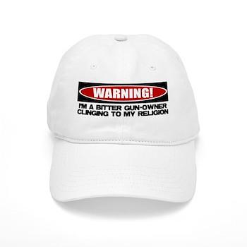 Warning Cap
