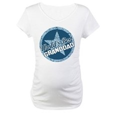 Worlds Best Granddad Shirt