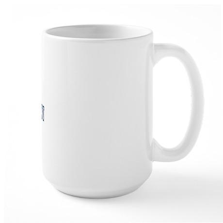 WORLD'S GREATEST Large Mug