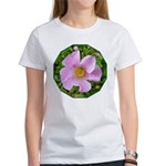 California Wild Rose Women's T-Shirt