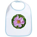 California Wild Rose Bib