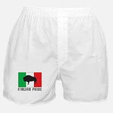 ITALIAN PRIDE Boxer Shorts