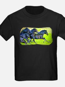 2008 horse T