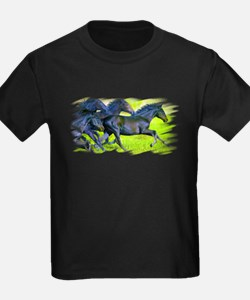 Funny 2008 horse T