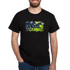 Unique 2008 horse T-Shirt