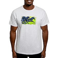 Cute 2008 horse T-Shirt