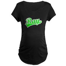 Retro Ray (Green) T-Shirt