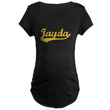 Vintage Jayda (Orange) T-Shirt