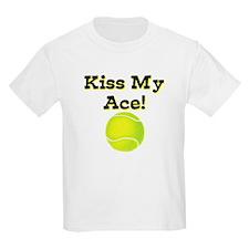 TENNIS TEE T SHIRT T-SHIRT KI Kids T-Shirt