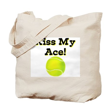 TENNIS TEE T SHIRT T-SHIRT KI Tote Bag