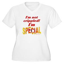 Not Crippled T-Shirt