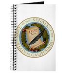 California Senate Journal