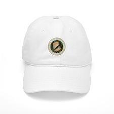 California Senate Baseball Baseball Cap