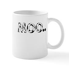 moo.. Mug