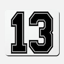 13 Mousepad