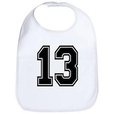 13 Bib