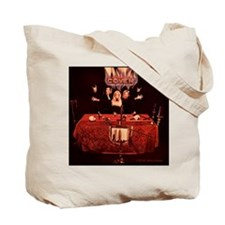 Coven Witchcraft Tote Both Sides Different Image