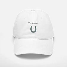 yonaguni Baseball Baseball Cap