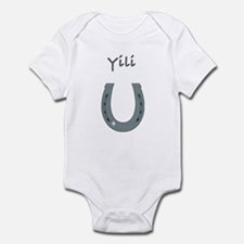 yili Infant Bodysuit
