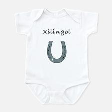 xilingol Infant Bodysuit