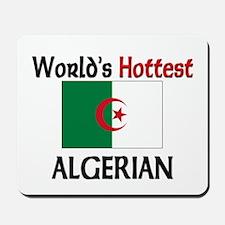 World's Hottest Algerian Mousepad