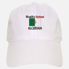World's Hottest Algerian Baseball Baseball Cap