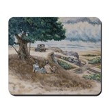 Don lomax Mouse Pads