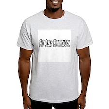 """""""Eat. Sleep. Entomology."""" T-Shirt"""