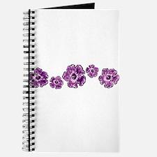 Purple Hibiscus Journal