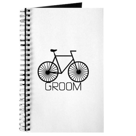 Bicycle Groom Journal