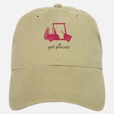 Golf Princess- Baseball Hat