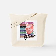 Boutros Boutros Ghali tote bag