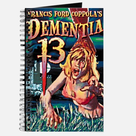 Dementia 13 Journal