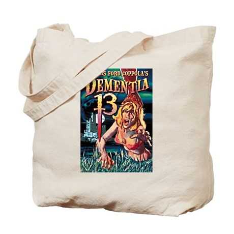 Dementia 13 Tote Bag
