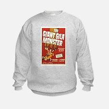 The Giant Gila Monster Sweatshirt