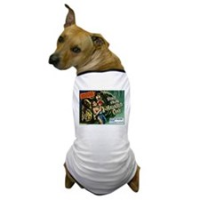 Beast From Haunted Cave Dog T-Shirt