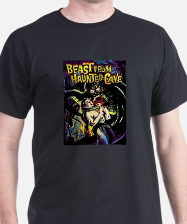 Beast From Haunted Cave T-Shirt