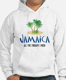 Jamaican Therapy - Hoodie