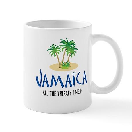 Jamaican Therapy - Mug