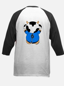 Six Year Old Cow Tee