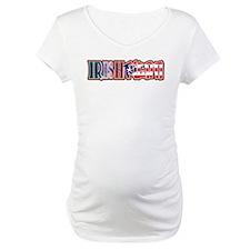 IrishRicanAgain! Shirt