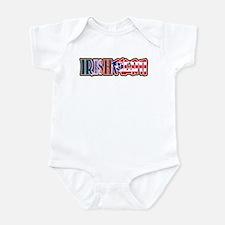 IrishRicanAgain! Infant Bodysuit
