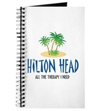 Hilton Head Therapy - Journal