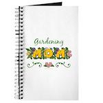 Gardening Mom Gardener Journal