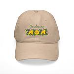 Gardening Mom Gardener Cap