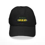 Gardening Mom Gardener Black Cap