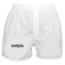 """""""Best. Cardiologist. Ever."""" Boxer Shorts"""
